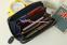 Модный дизайнерский кошелёк для женщин  - 1