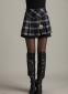 Юбки с высокой талией, новая коллекция для девочек  - 3
