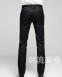 Стильные бизнес брюки для мужчин - 2