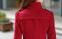 Новая зимняя осень, женское пальто  - 4