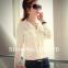 Стильная женская рубашка  - 7