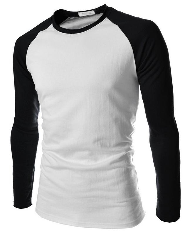 Весна 2014, футболка с длинным рукавом