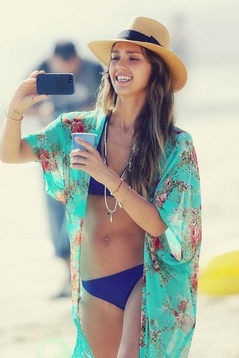 Пляжное мини бикини, модный купальник