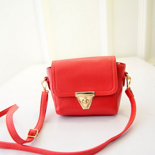 Маленькая сумка посыльного сумка через плечо для женщин