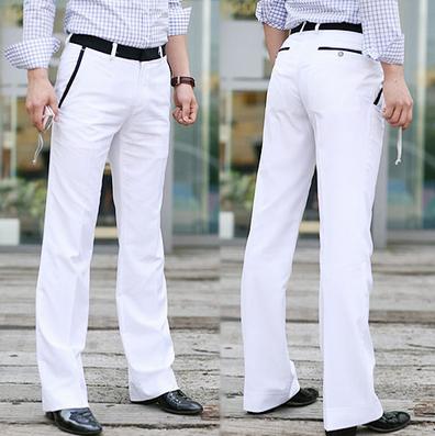 Мужские свободные брюки