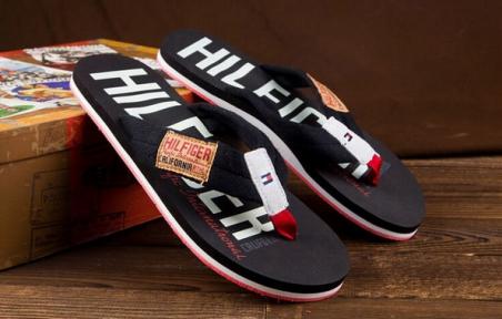 Новые свободные сандалии для мужчин