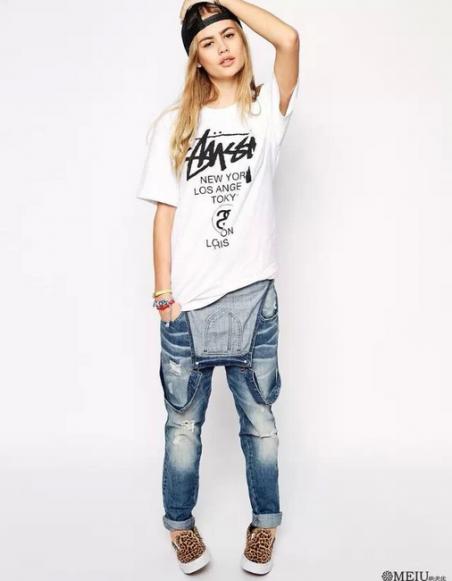 Nanafast модная женская футболка