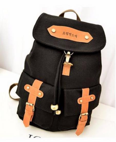 Новый свободный рюкзак для мужчин