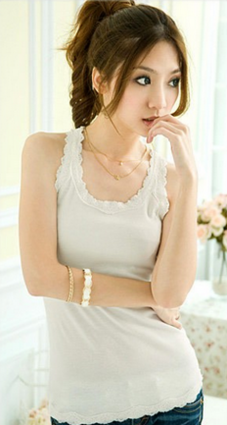 Laciness стильная футболка для женщин