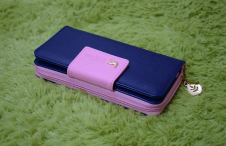 Новый качественный кошелёк для женщин