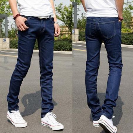 Лучшие дизайнерские джинсы для мужчин