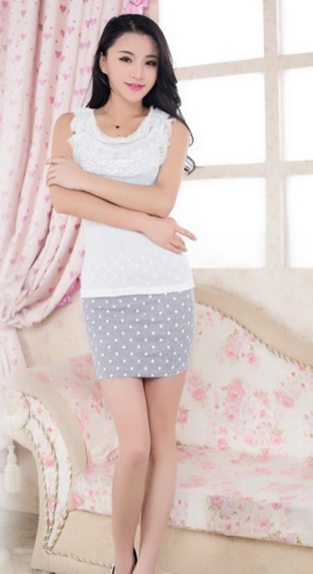Saias femininas мини юбка