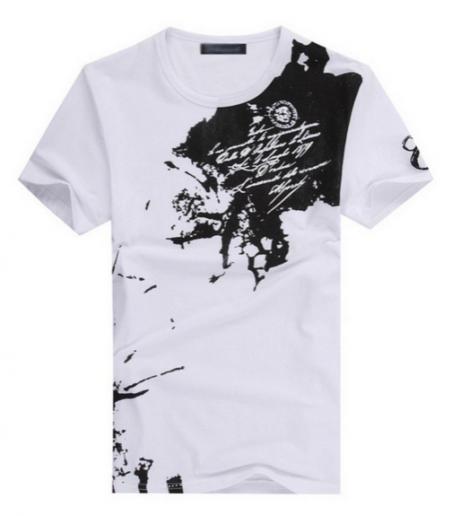 Мужские футболки мода 2015, марка футболки Camisetas