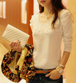 Блузка №1
