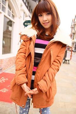 Куртка для женщин №2