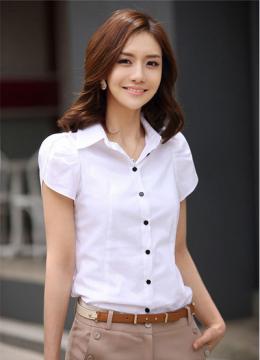 Женская рубашка №1
