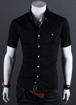 Рубашка №2