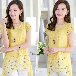 Женская блузка №1