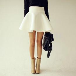 Мини юбка №1