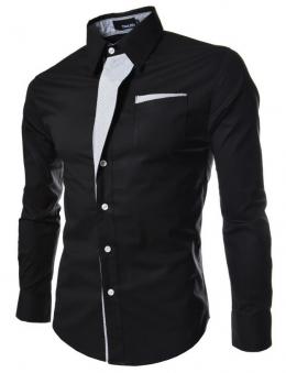Мужская рубашка №1
