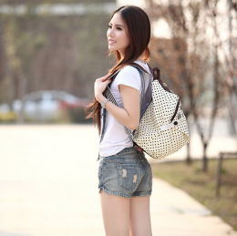 Рюкзак №1