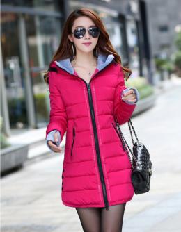 Женская куртка №1