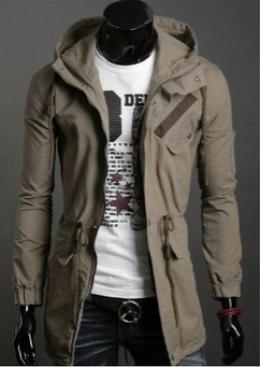 Hat военная куртка №1