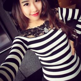 Сексуальная блузка №1