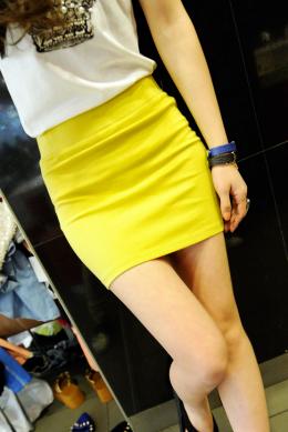 Faldas №1