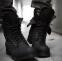 Стильные мужские ботинки для мужчин