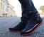 Матовые кроссовки для мужчин