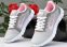 Спортивные дышащие кроссовки для женщин