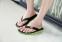 Стильные пляжные сандалии для мужчин
