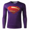 Новая футболка супермена для мужчин
