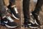 Кроссовки с воздушной подошвой для мужчин