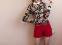 Модная уютная рубашка для элегантных девушек