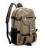 Дугообразный свободный рюкзак для мужчин