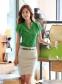 Летняя блузка с коротким руковом для женщин
